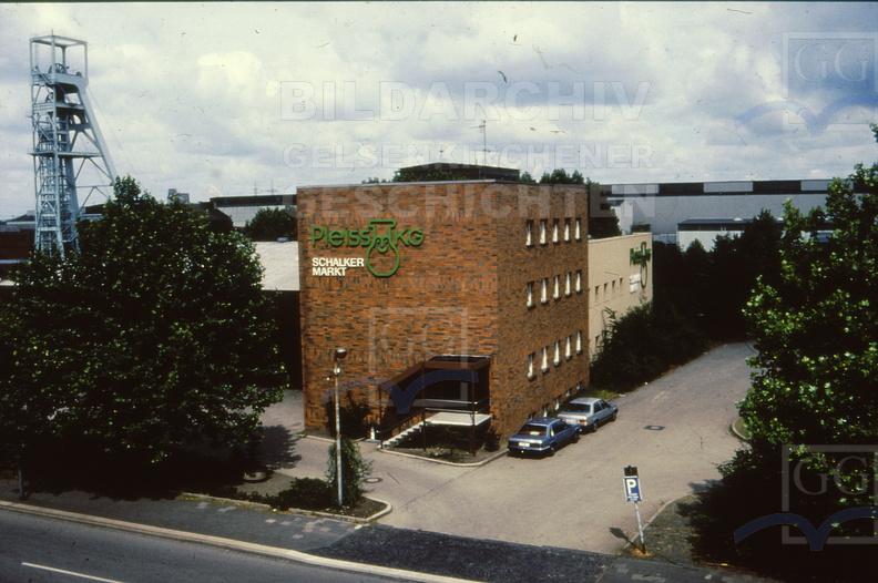Schalke Markt