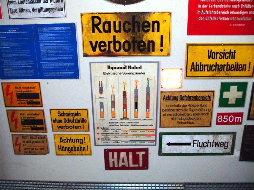 Gelsenkirchener Geschichten :: Sammlung Werner Thiel auf Consol (1)