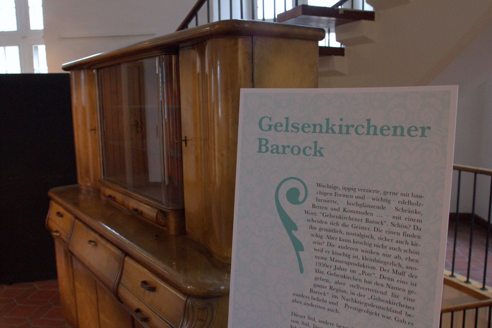 gelsenkirchener barock bilder