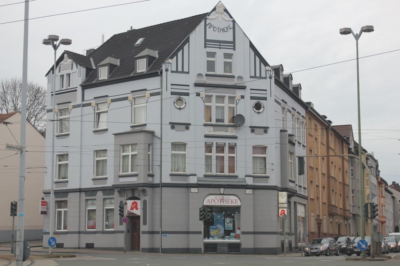 Schwan Apotheke Gelsenkirchen Uckendorf