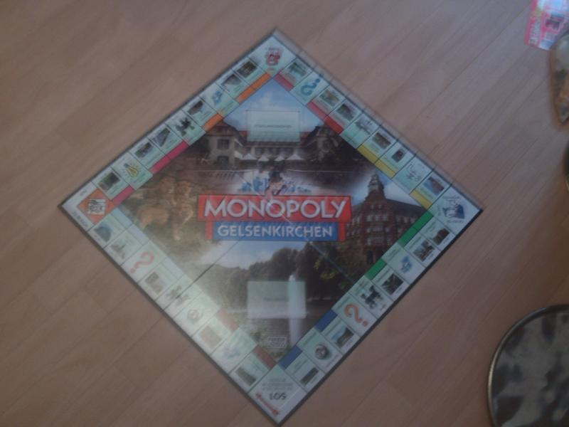 früher monopoly geld